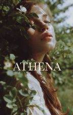 Athena // Embry Call by misswhittemore