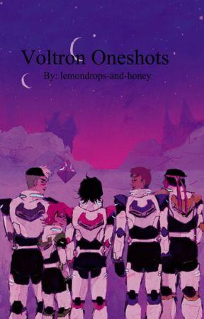 Voltron Oneshots - Pidge x Blind!reader - Wattpad