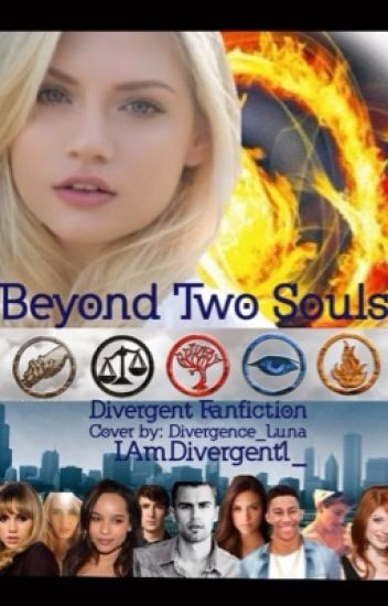 Beyond Two Souls(Divergent High)