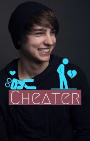 Cheater ↠ Colby Brock [[ON HOLD]] by TasteTheLlama