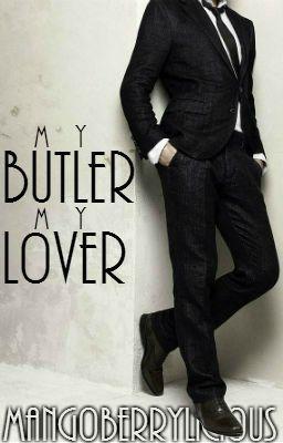 My Butler, My Lover [BoyxBoy]