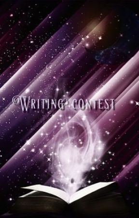 Writing contest [Inscriptions closes] by Doubletincelles