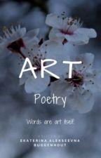 Art | poems [Book 2] by AleksB6