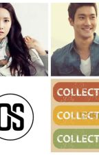 One Shoot Collection Stories (Yoonwon) by colorfulday1414