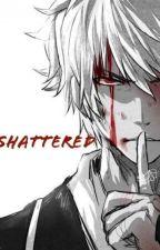 Shattered - Perseus Jackson by OcEaNm4n