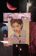 Watching over you {Lee Felix} by Dongsaeng-nim