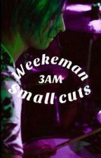 Small Cuts / / Weekman   Weekeman by Zacrisly