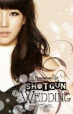 Shotgun Wedding by pancakenomnom