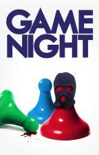 Game Night by PoetLiterati
