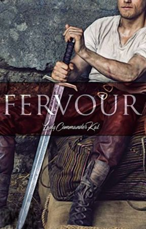 Fervour by LadyCommanderKat