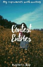 Contest Entries  by Driftless_Ship