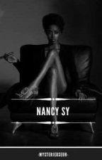 Nancy Sy by Mysterieuseuh
