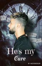 He's my cure || Adam Saleh Love Story by blessizzler