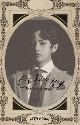Đọc truyện Cô dâu quỷ[TaeHyung and You](H)
