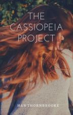 The Cassiopeia Project [George Weasley] ✓ by hawthornbrooke