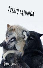 Žvėrių sąjunga by Wolf_Aust