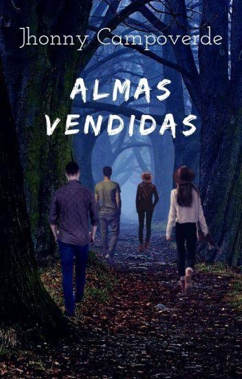 ALMAS VENDIDAS