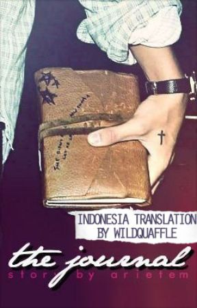 the journal h.s. [Indonesian Translation] by WildQuaffle