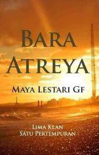 Bara Atreya by MayaLestariGf