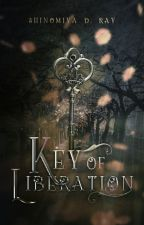 Key of Liberation (A Key Keepers novel) by ShinomiyaDR