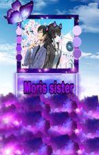 Moris sister  by Mayanater
