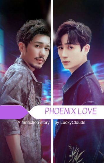 Phoenix Love (Guardian fanfiction ending and continuation) - hiatus
