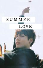 Summer Love  by GhettoElectro14