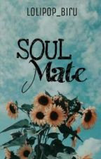 Soul Mate by Inn-A_