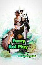Furry Roll Play || Inscripciones Abiertas by Humphrey056