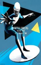 Earthly Darling (Frozone Fanfic) by forevercats666