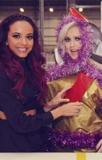 Jerrie - oneshots by calm2693