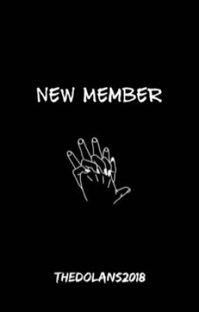 New Member - Grayson Dolan by TheDolans2018