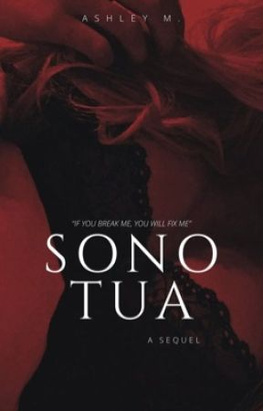 Sono Tua  by eroticlee