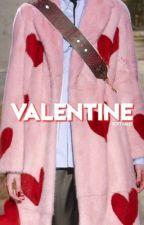 Valentine / Calum Hood [✔️] by gothdolls