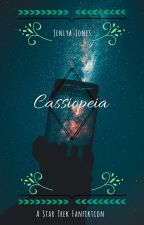 Cassiopeia - Königin der Sterne (Star Trek FF) by JenlyaJones