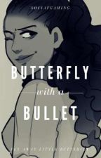 Butterfly With a Bullet - A Lafayette X Reader Fanfiction  by solitude_sof