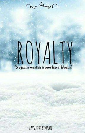 ROYALTY|Yoonmin  by lydiasshi