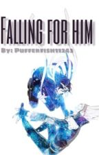 *•~Falling for him~•* (an Erasermic story) by pufferfish11243