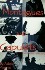 Montagues and Capulets (A Riverdale Fanfiction) by Keller_In_The_Mirror