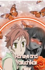 Honeys and Yasuchikas sister by Mayanater