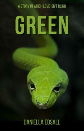Green by Daniella_Nicole_