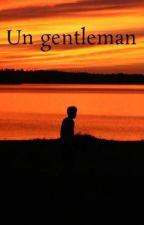 Un gentleman by lemanticore