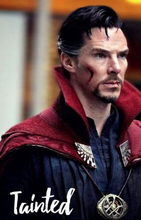 Tainted // Doctor Strange by alittlebitbias