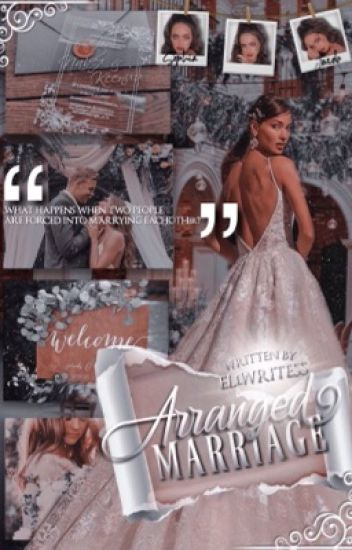 Arranged Marriage - Shelly - Wattpad