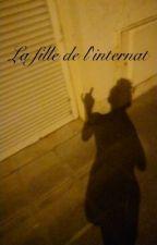 La fille de l'internat  by Dark_thought_