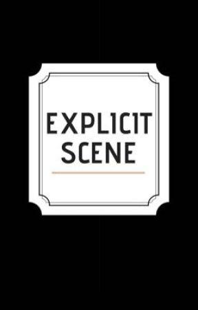 Explicit Scene  by Silvia_Pratidino
