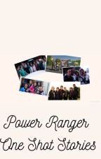 Power Ranger one-shot stories by beabub0681