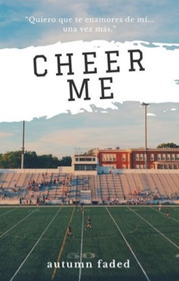 Cheer Me