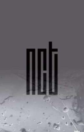 NCT ONESHOTS!  by Nana_Pwark