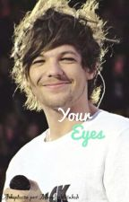 Your Eyes [Larry Version/Texting] by Moonlightzinhah